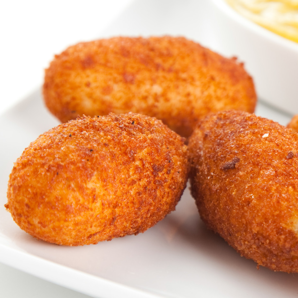 how to make croquettes de jamon