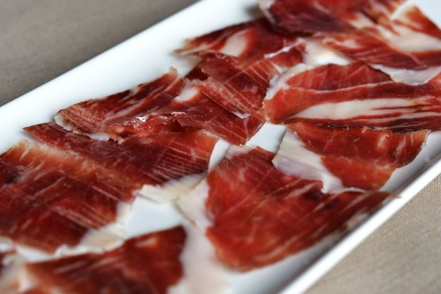 Why is the Acorn so important for the Jamón Pata Negra